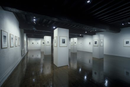 Sur les expositions