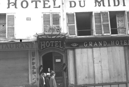 e-expo : LIBÉRATION DE PARIS