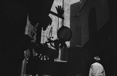 Visage d'Alger et ses rues
